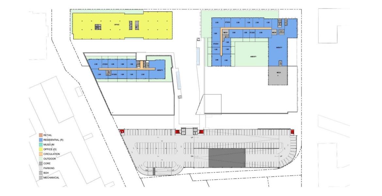 Roxbury Proposal Unveiled