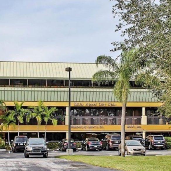 Grove Centre