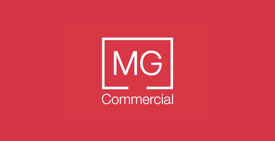Feiner of MG Commercial Leases 10,000 s/f at Eagle Square for Feldco